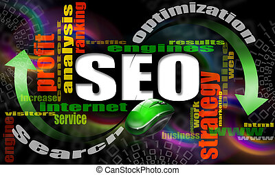 SEO engines strategy - SEO - search engine optimization web...
