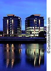 Newcastle Riverside