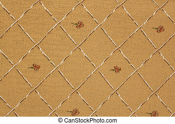 vintage fabric - Sand color vintage fabric , as background