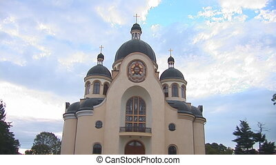 greek catholic church 1