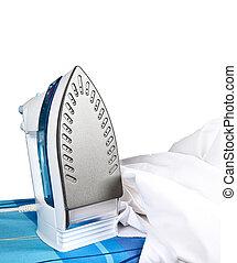 Ironing - Modern Ironing.