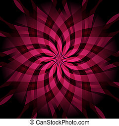 Abstract dark and purple-pink wallpape - Abstract dark and...