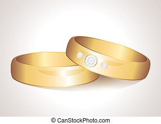 realistic rings