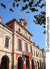 Parliament of Catalonia