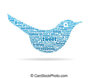 Words - Tweet