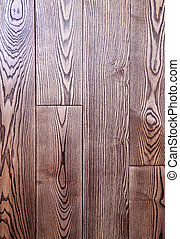 木頭, 地板, 結構
