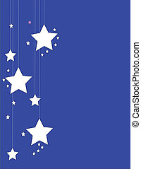 make a wish upon a pink star alone in night sky