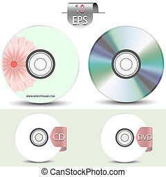 set of disks for your design.