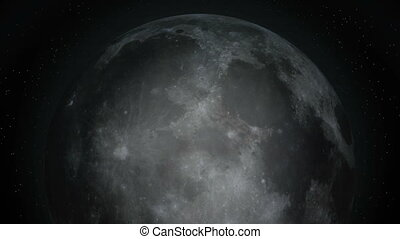 moon - image of moon
