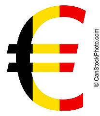 Belgian Euro