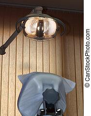 Lighting in the dental office