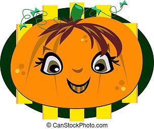 Happy Halloween Smile