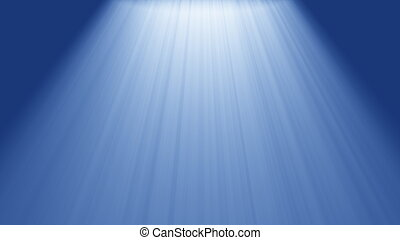 sunlight in the sea - image of  sunlight in the sea