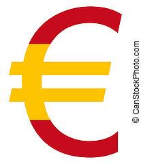 Spanish Euro