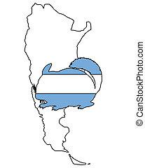 Chinchilla Argentina
