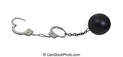 Arrest and Incarceration - Arrest and incarceration shown by...