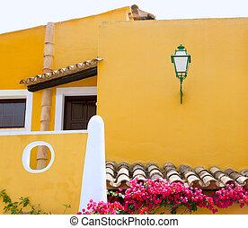 Calvia Cala Fornells mediterranean house Majorca - Calvia...