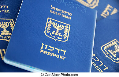 passaportes
