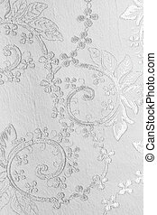 silver fabric - lustrous elegant silver fabric