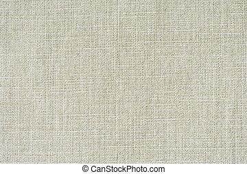 Linen canvas texture