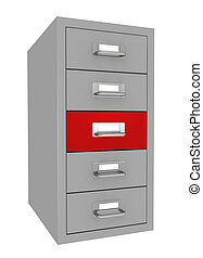 file drawer