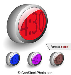 vector clock for your design