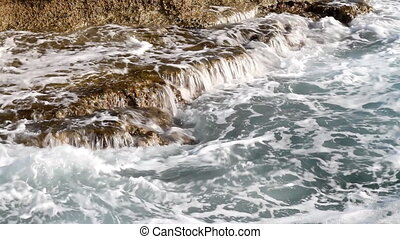 sea waves 06