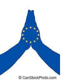 European pray