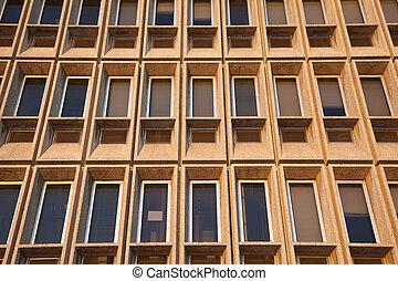 University of Wisconsin building