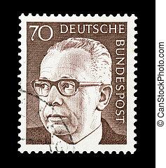 Gustav,  heinemann
