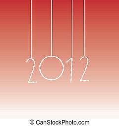 2012 Nov? Year