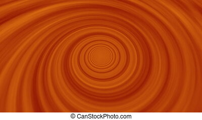 red fiery cloud vortex background