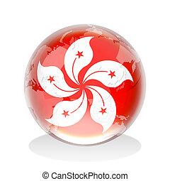 Hong Kong Crystal Sphere