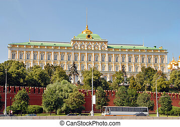 The Great Kremlin Palace