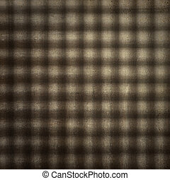 Abstract background - Background of brown repetitive patten...
