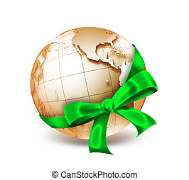 world as a gift