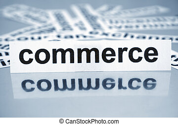 Commerce