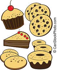 Bakery item