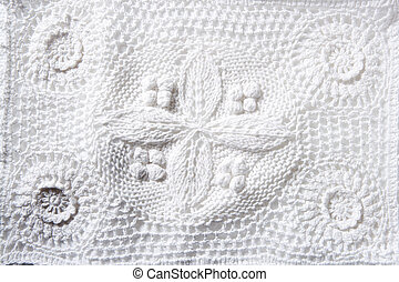 cotton tricot pique fabric macro texture - cotton tricot...