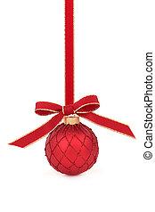 Christmas Decorative Bauble