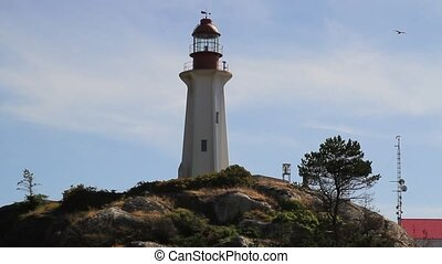 Point Atkinson Lighthouse Canada - Point Atkinson Lighthouse...
