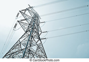 Power Transmission Line