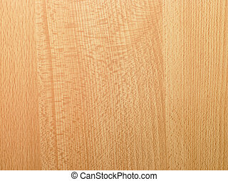 Pale Wood Veneer Background