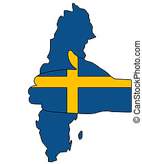 Swedish handshake