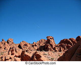 Valley of Fire Nevada