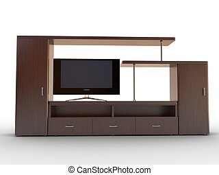 Furniture for a drawing room