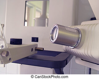 Dental X-Ray - X-ray Machine
