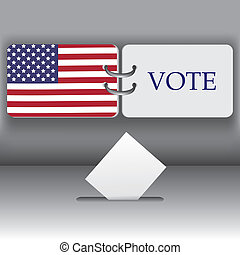 USA 2012  presidential election background
