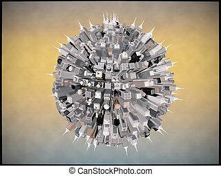 city around the world