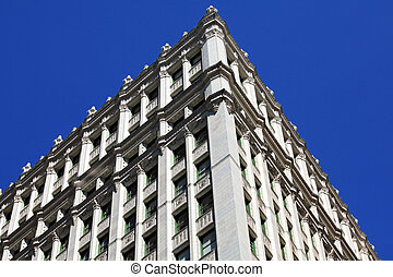 Art deco architecture in Chicago